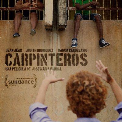 carpenteros