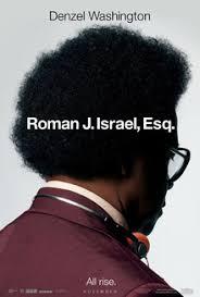 Roman J. Israel,Esq.