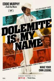 Dolemite is MyName
